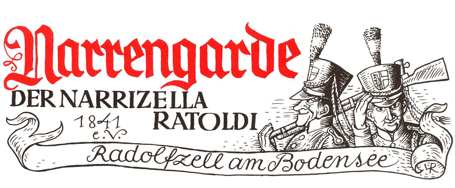 Narrengarde der Narrizella Ratoldi 1841 e.V.