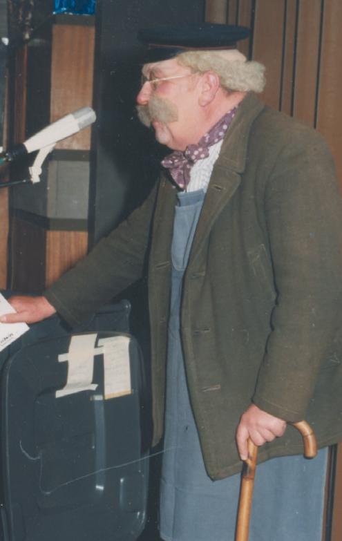 De Stoß (K. Bücheler) 1982